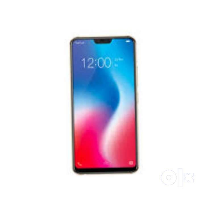 Vivo v 9 plus only 15 days old want to exchange dehradun mobile show only image malvernweather Choice Image
