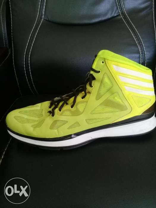 purchase cheap 772e2 de0ed 12)  Adidas crazy shadow 2.0(sz.