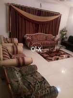 Fully Furnished 1 kanal Ful House 5 Bed Room in Bahria Town phase 2 Rwp