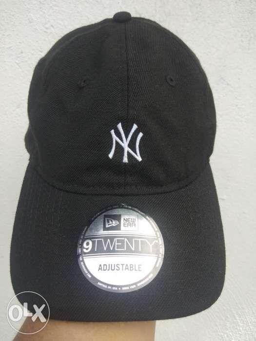 Original New York New Era Adjustable Cap in Cordova 7389959e941