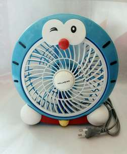 Kipas Angin Karakter /box fan