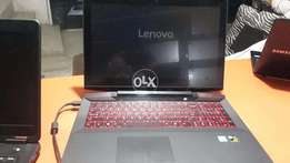 Lenovo Y700 Core i7 6th Generation with 960m Graphic Card at AL WAJID