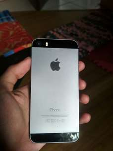 iPhone 5s 16gb. Wifi Only