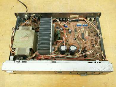 Sony TA-V10 Power Amplifier