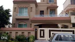 5 Marla Lux House For Rent In Jasmin, Bahria Lhr