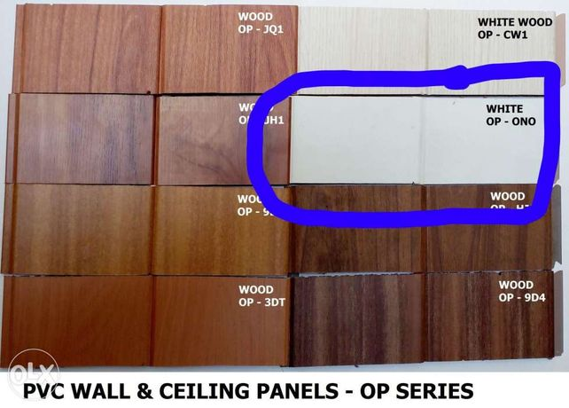 Spandrel Pvc Ceiling Panels Wall Panels Eaves Wall