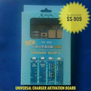 Universal Charger Aktivation Board