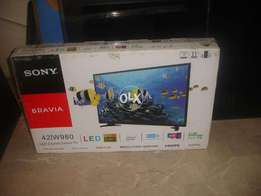 Upgrade Picture Quality!-Sony Clear Vision 42inchs Led PKR.27k