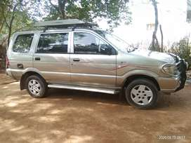 Used Tavera For Sale In Madurai Second Hand Cars In Madurai Olx