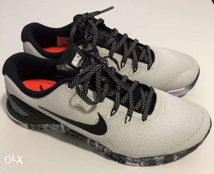 b3457f8df06d3 Original Nike Metcon 4 Training Shoes Crossfit Men Size 10 Gym Free ...