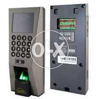 biometric attendance system with payroll