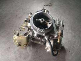 Kabli Carburetor of mehran 2010