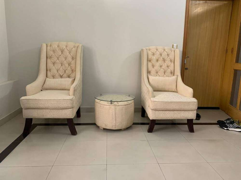 Bedroom - Sofa & Chairs for sale in Islamabad  OLX.com.pk