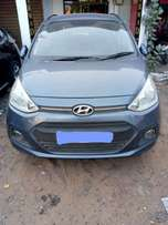 Hyundai Grand I10 Asta 1.1 Crdi, 2013, Diesel