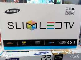 42 inches led simple,,, samsung