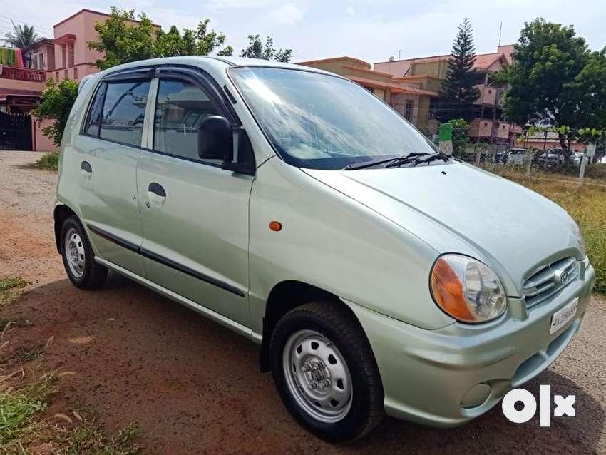 hyundai santro 2002 petrol cars 1602984555 olx