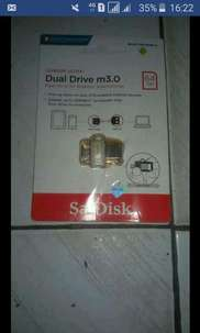 Flashdisk OTG SanDisk 64GB