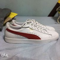 006677e40bf PUMA CLYDE - View all ads available in the Philippines - OLX.ph