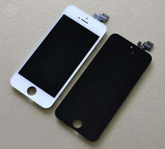 LCD IPhone 5S Wkyk Service Hp