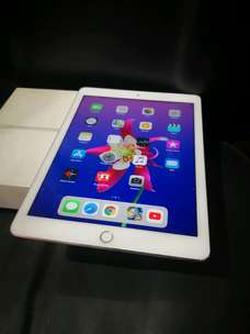 iPad Air 2 16GB Celluler 4G Lengkap