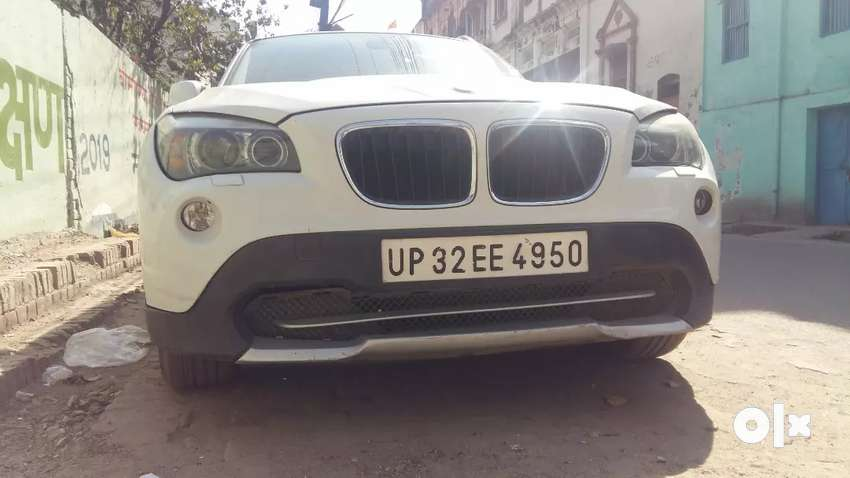Bmw X1 Top Model With Open Roof Cars 1505418410 Olx