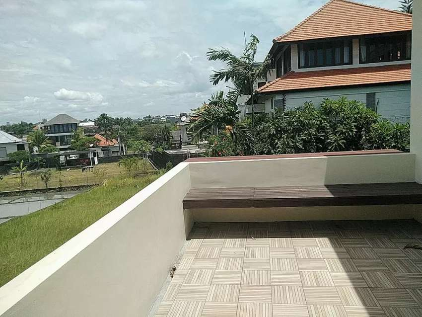Villa Dijual Canggu Berawa Kuta Utara Bali Dijual Rumah Apartemen 817003778