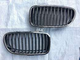 Bmw 5 series F10 show grill grille