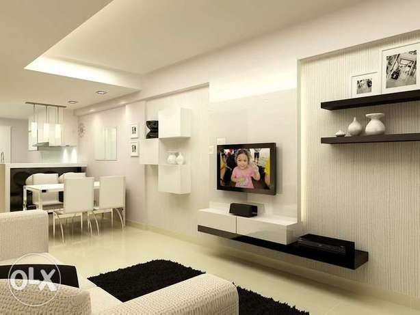 one kanal lower portion ,3 bed room , dha lahore phase 3,