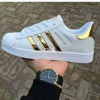 Stylish adidas superstar shoes in all colors
