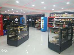Bakery showcase Counter at factory price