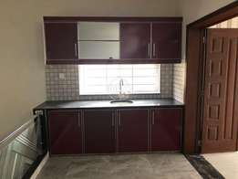 Upper portion available for rent in johar town lahore.
