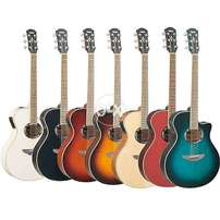 All type of 40 inch guitars brand new box packed available 5 year wrnt