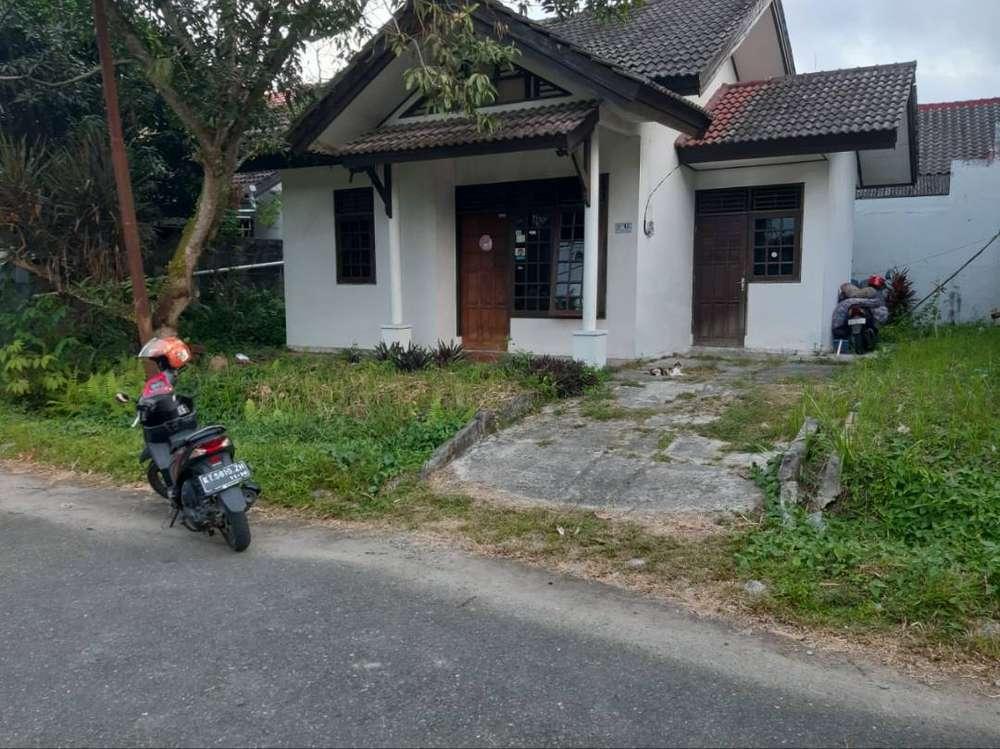 rumah pemda type 54 balikpapan selatan - Dijual: Rumah