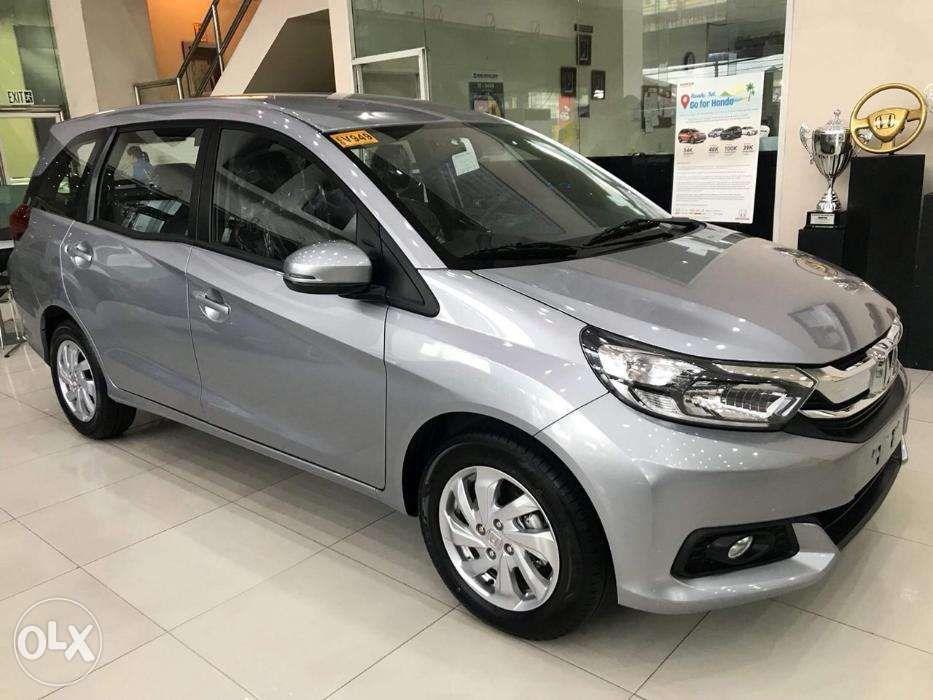 2018 Honda Mobilio 1 5 V Cvt Automatic Brand New Promo In Caloocan