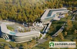 3 Bed Luxury Apartment for Sell in Sanam Garden Islamabad