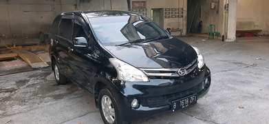 All New Xenia 1.0 M Deluxe 2013