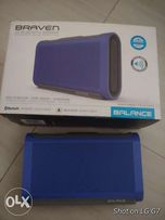 BRAVEN Balance Blueetooth Speaker Wireless Not Jbl Bose Ooontz