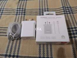 Huawei super charger 4.5