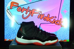 7e5fae20d67c Jordan 11 Breds - View all ads available in the Philippines - OLX.ph