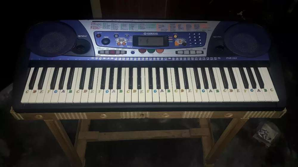 Yamaha Psr in Lahore, Free classifieds in Lahore   OLX com pk