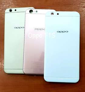 back cover oppo F1S/A59