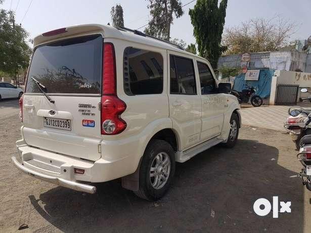 Mahindra Scorpio diesel 86000 Kms 2013 year