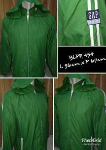 Obral murah Jaket Outdoor GAP. Original