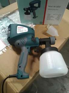 Gratis Antar Spray Gun Electric MODERN