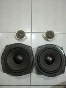 speaker BOSE 5 inch MEXICO