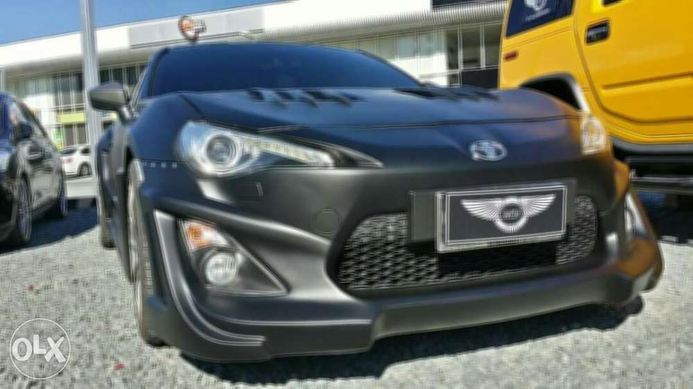 2013 Customize Toyota 86 For Sale Philippines Find 2nd Hand Used