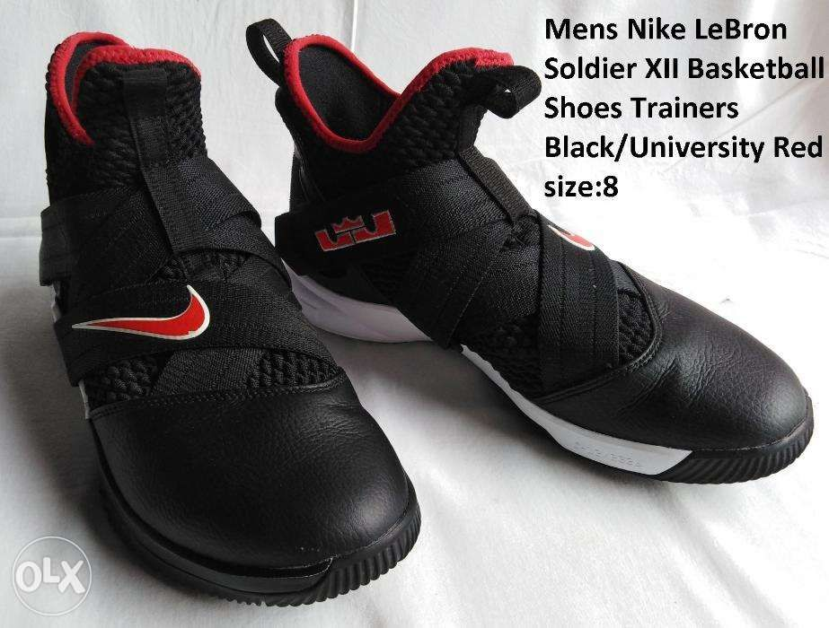 bdfad3923d52c Authentic Nike Basketball Shoes in Malabon