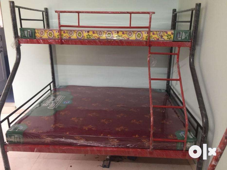 Bunk Beds On Attractive Design And Best Quality Bengaluru