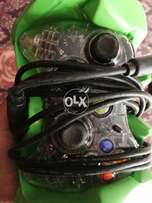 I want to sale my 2 Afterglow Xbox Wired Controller compatible