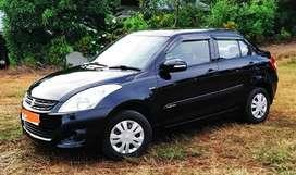 Used Maruti Suzuki Swift Dzire Petrol For Sale In Kattappana Second Hand Maruti Suzuki Swift Dzire In Kattappana Olx